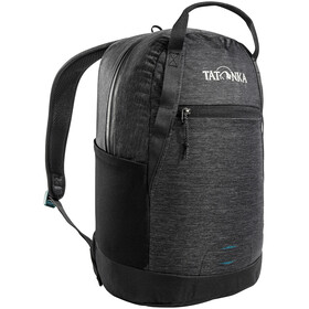 Tatonka City Pack 15 Rucksack off black